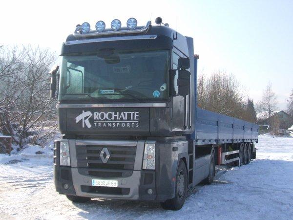 Rochatte Transports (La Bresse, 88) 27543310