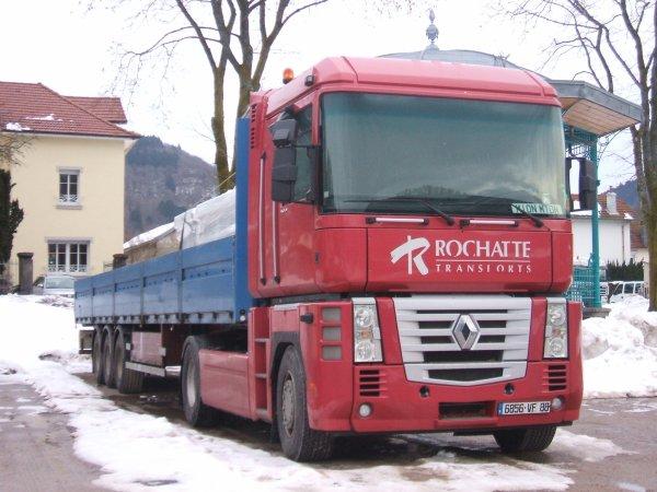 Rochatte Transports (La Bresse, 88) 27947810