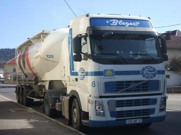 Transports Bleger (Hilsenheim) (67) 28177210