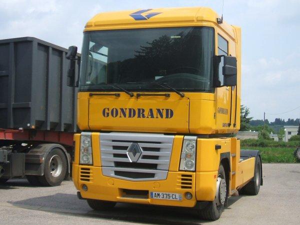 Gondrand 28659310