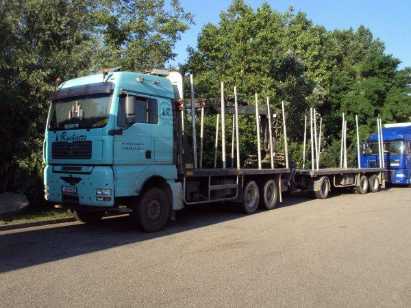 STR (Société Transports Rochatte)(Le Syndicat, 88) 28872310