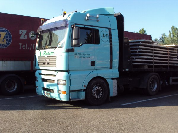 STR (Société Transports Rochatte)(Le Syndicat, 88) 28872311