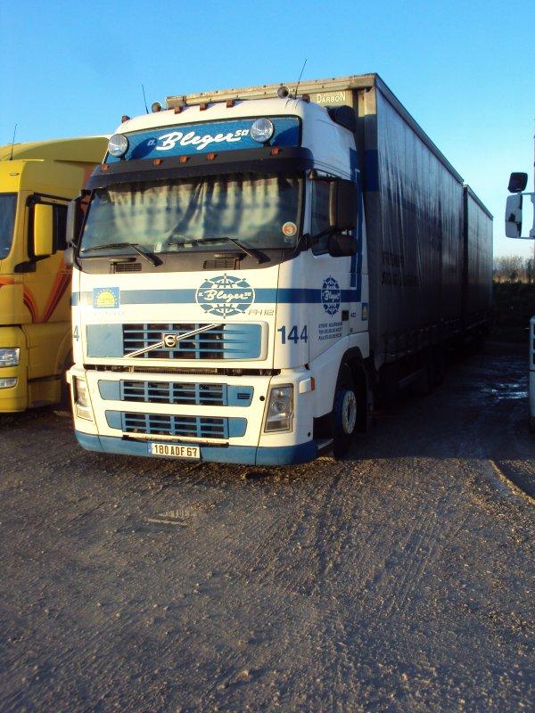 Transports Bleger (Hilsenheim) (67) 29497610