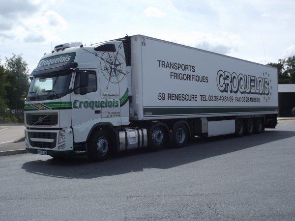 Croquelois (Renescure 59) 30165610