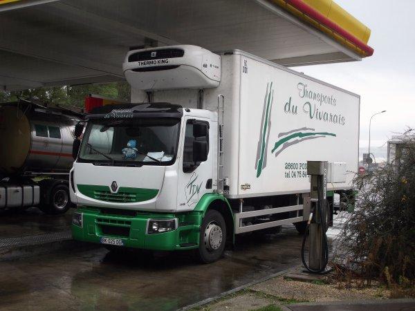 Transports du Vivarais (Pont de l'Isere, 26) 30390310