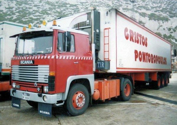 Scania LB 111 et 141. 30433312