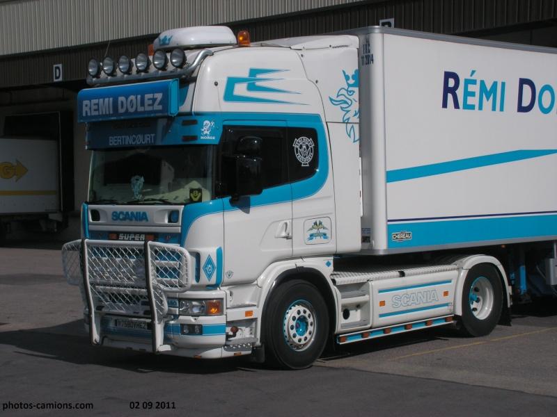 Remi Dolez (Bertincourt 62) 410