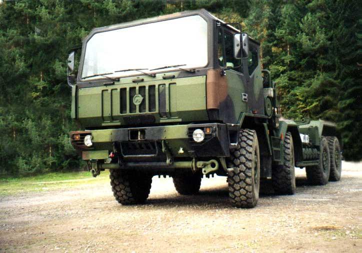 Astra (I) Iveco811