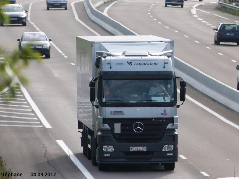 Van Snick-Evens  - VS Logistics  (Gooik) Le_04108
