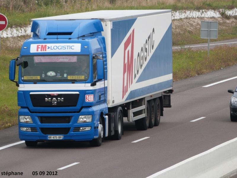 FM Logistic (Faure et Machet Logistic)(Phalsbourg, 57) - Page 2 Le_05158