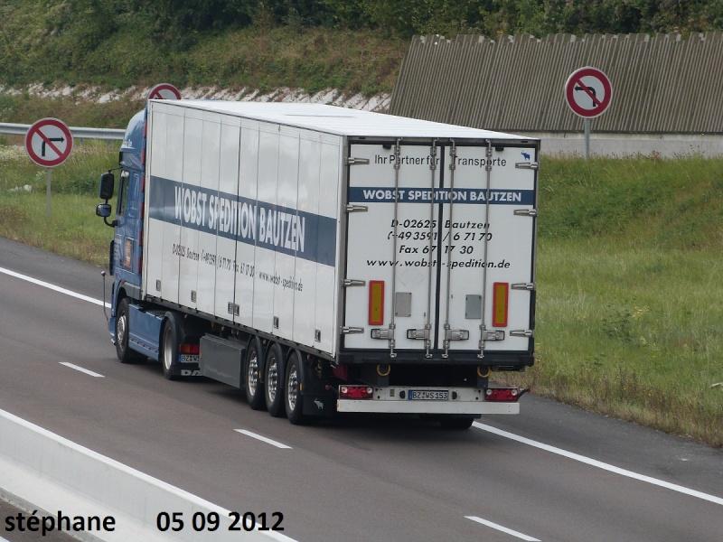 Wobst Spedition.(Bautzen) Le_05215