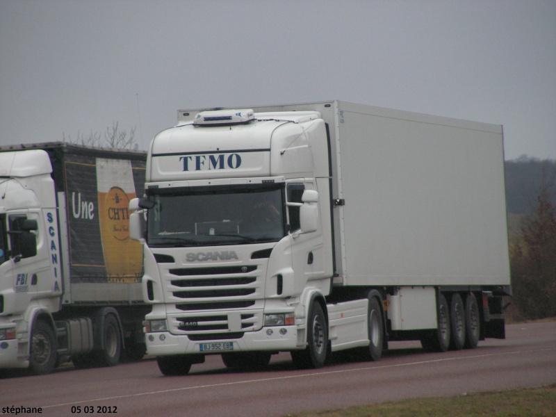 TFMO. (Transports Frigorifiques du Mont d'Or)(Lissieu, 69) - Page 2 Le_05_43