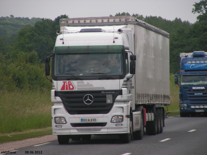 TIB (Transports Isabelle Bourgeois)(Grigny, 69) Le_08102