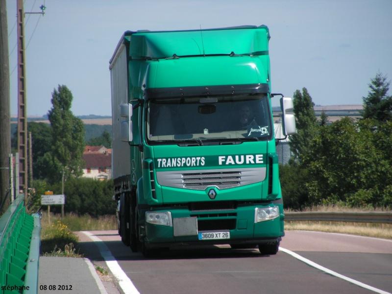Raymond Faure (Chantemerle les Blés 26) Le_08162