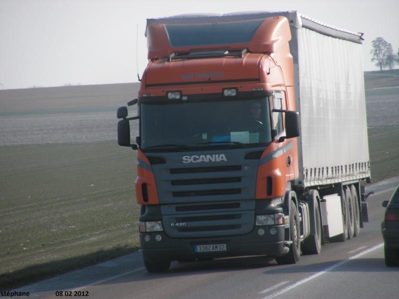 Cauet Transports (Marle 02) Le_08_36