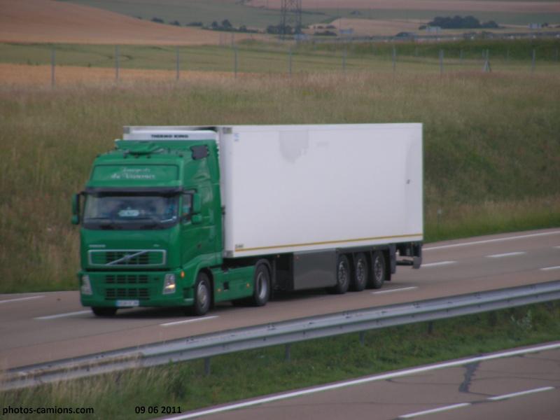 Transports du Vivarais (Pont de l'Isere, 26) Le_09132