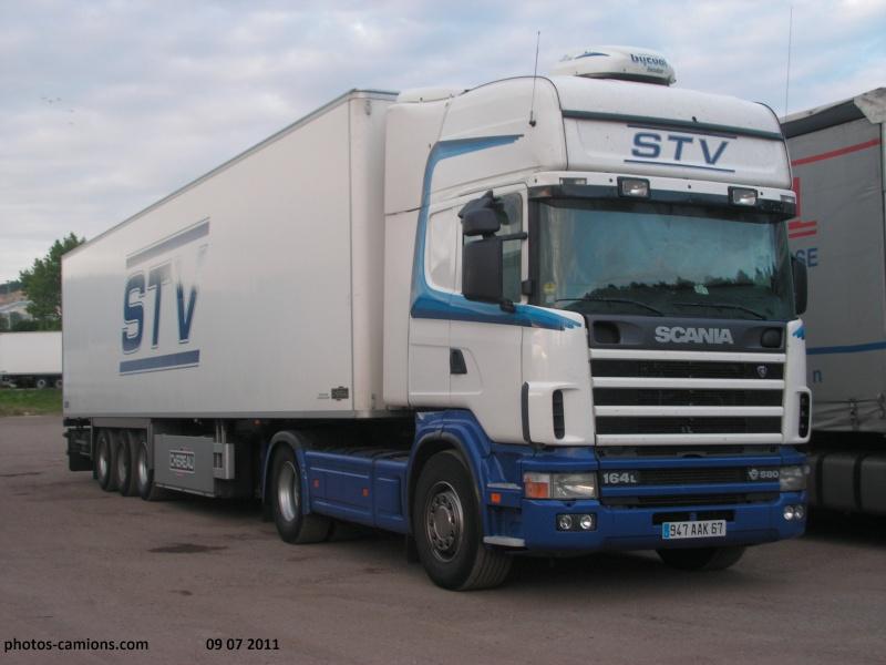 STV (Société des Transports Voltz)(Dettwiller, 67) - Page 2 Le_09_22