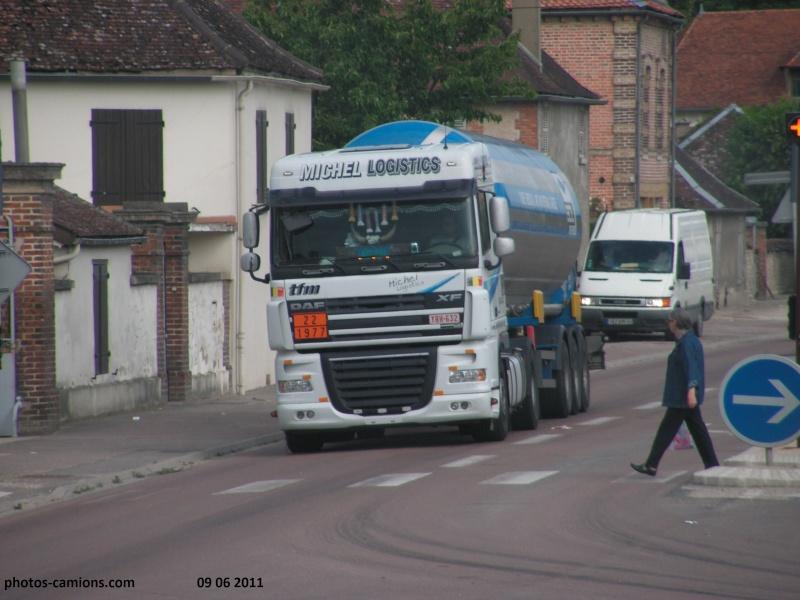 Michel Logistics  (Houdeng-Goegnies) Le_09_41