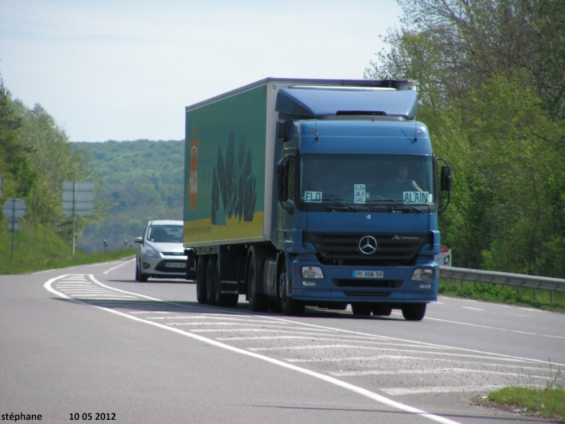 Transports Frigorifiques Turpin (Premesques 59) Le_10_29