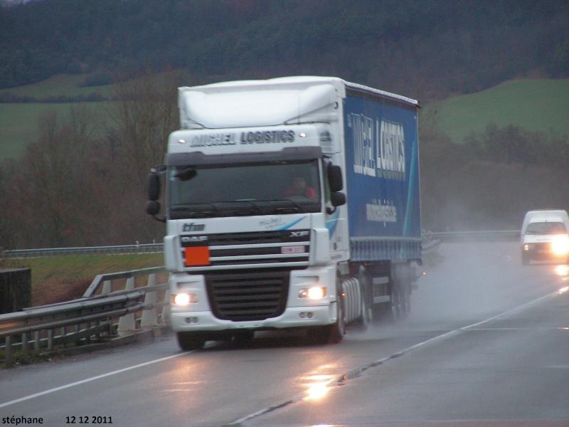 Michel Logistics  (Houdeng-Goegnies) Le_12_27