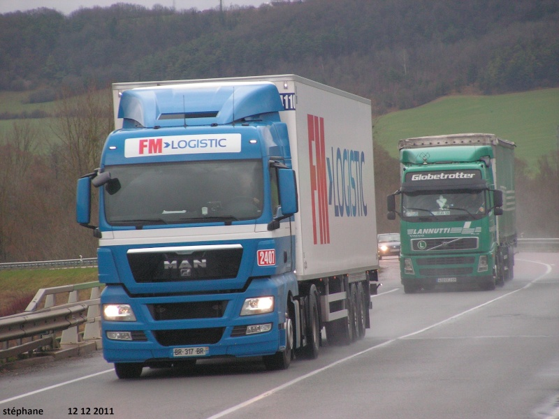 FM Logistic (Faure et Machet Logistic)(Phalsbourg, 57) - Page 2 Le_12_64
