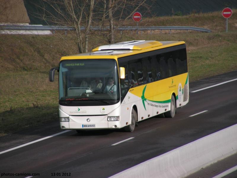 Cars et Bus de la région Champagne Ardennes - Page 3 Le_13153