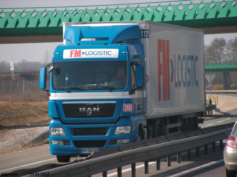 FM Logistic (Faure et Machet Logistic)(Phalsbourg, 57) - Page 2 Le_14124