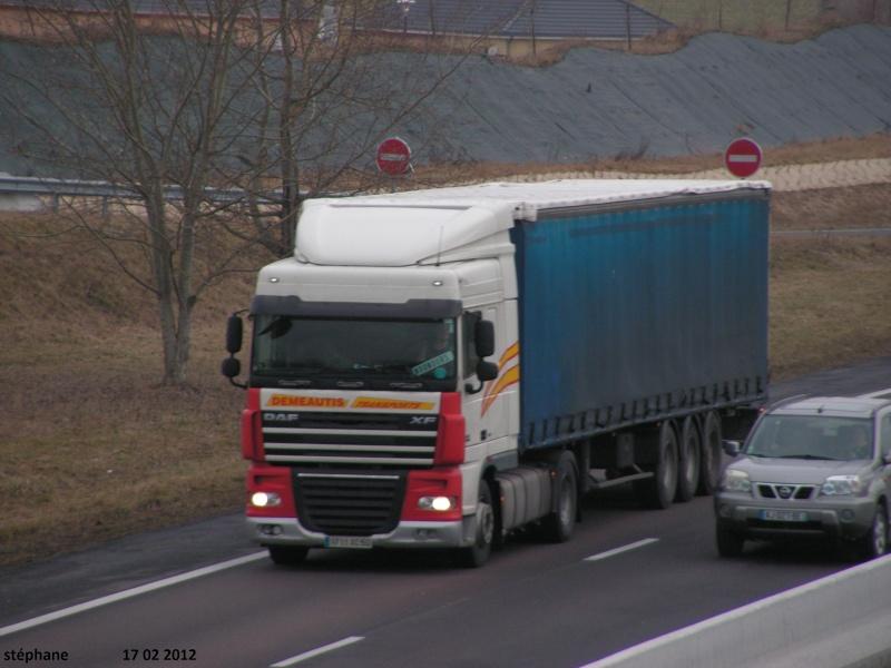 Demeautis Transports (Saint Hilaire Petitville, 50) Le_17110