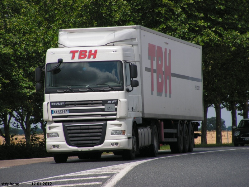TBH (Transports Briançon Hickmann) (Corbas) (69) Le_17235