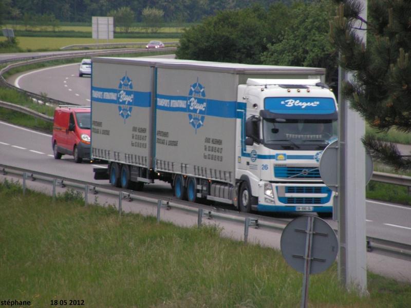 Transports Bleger (Hilsenheim) (67) Le_18459