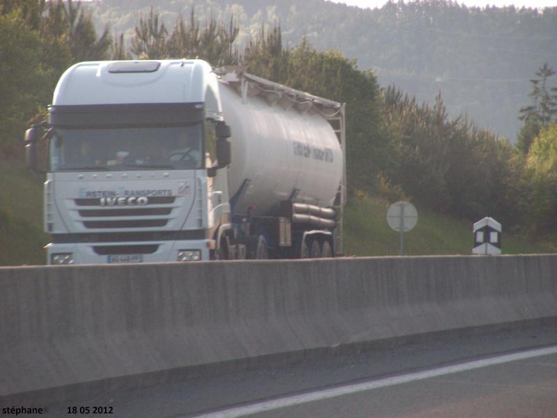 Erstein Transports (groupe Alainé) (Erstein, 67) Le_18_28