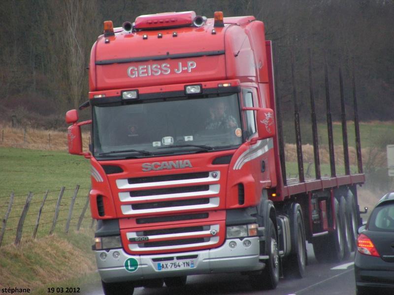 Geiss J-P (Spechbach le Haut) (68)  Le_19_31