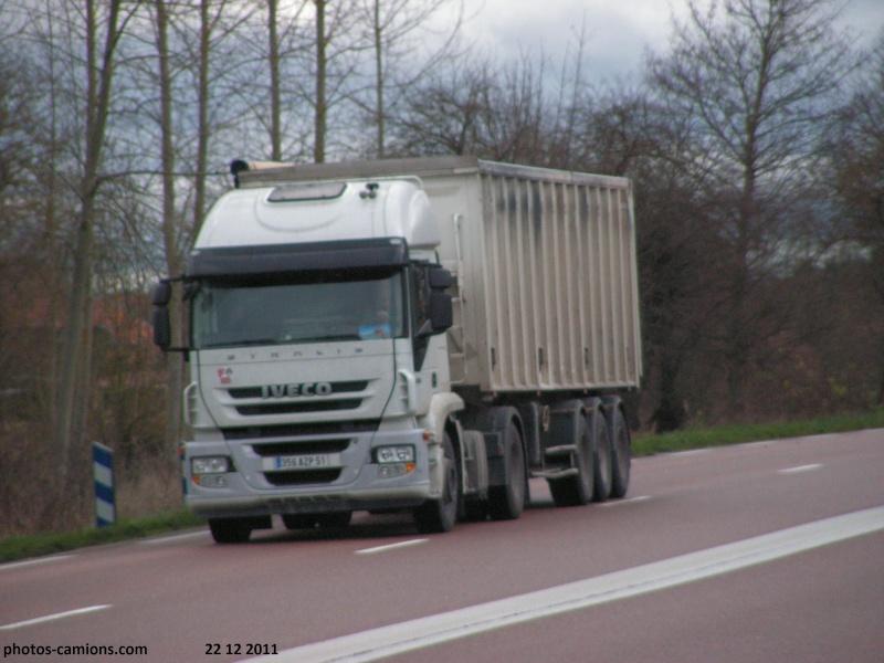 France Route (Blacy, 51) Le_22108