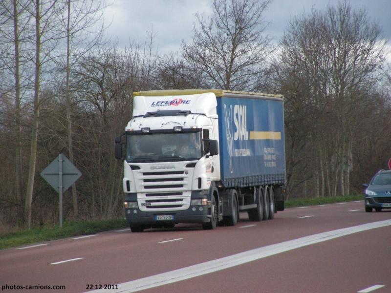 Lefebvre Transports.(Seninghem 62) Le_22127