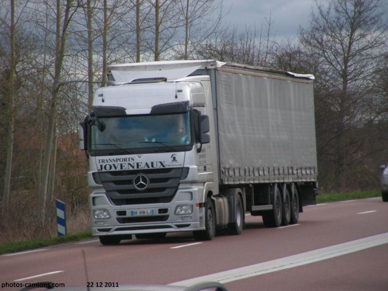 Transports Joveneaux (Laventie 62) Le_22134
