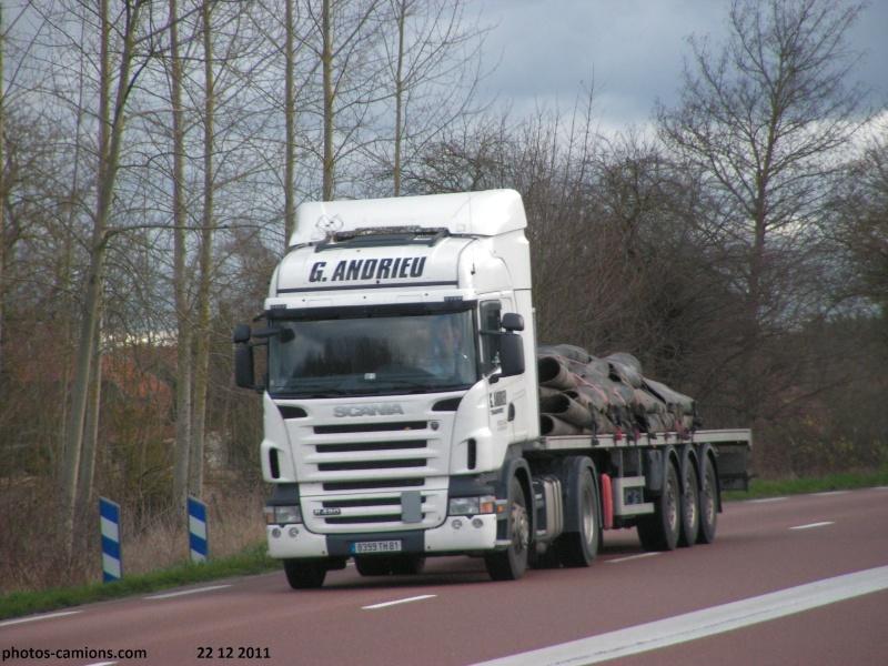 G Andrieu (Albi, 81) Le_22137