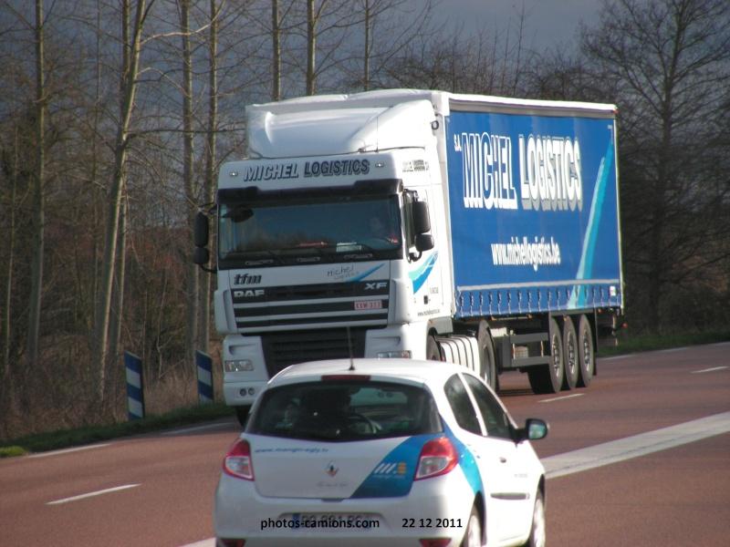 Michel Logistics  (Houdeng-Goegnies) Le_22158