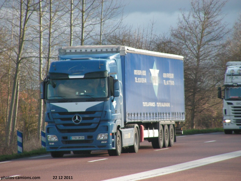 Transports Blin (Bogny sur Meuse, 08) Le_22169