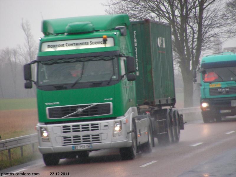 Montoir Containers Services.(Montoir de Bretagne 44) Le_22360