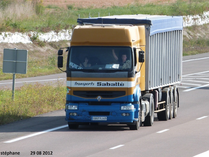 Transports Sabatté (Malesherbes, 45) Le_29145