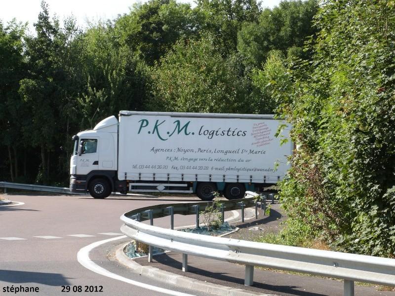 PKM Logistique - Noyon (60) - Page 2 Le_29182