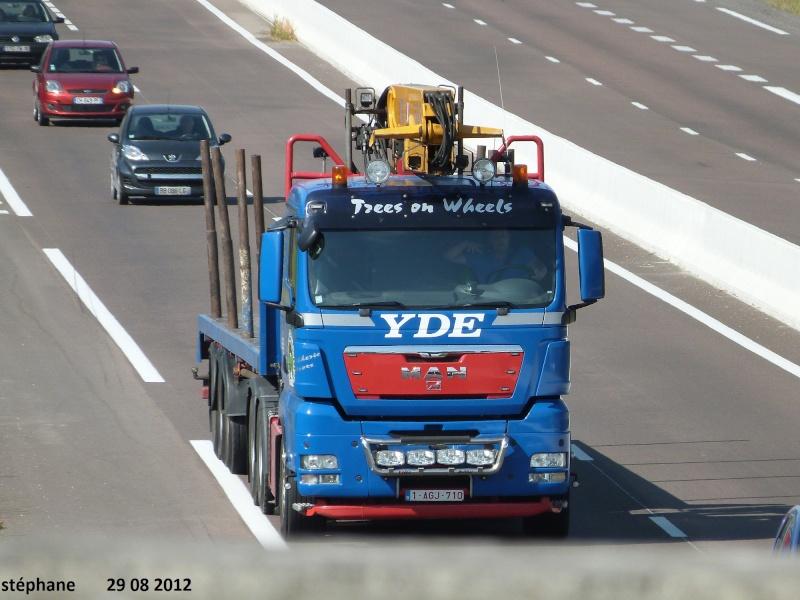YDE (Ruddervoorde, Oostkamp) Le_29183
