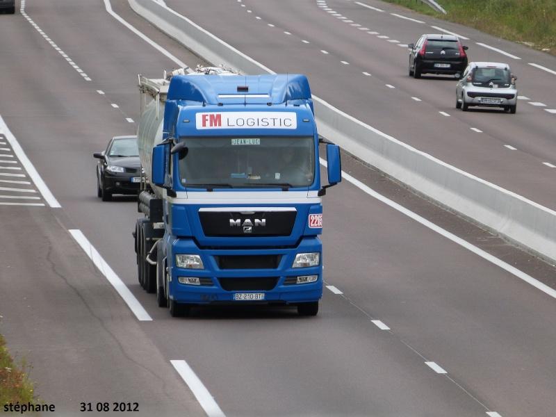 FM Logistic (Faure et Machet Logistic)(Phalsbourg, 57) - Page 2 Le_31_45