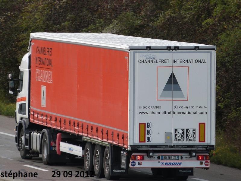 Channelfret.(Orange, 84) Mariag56