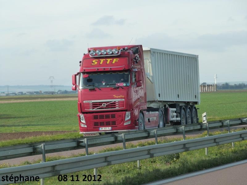 STTF  (Société de Transports Trigallez Fabrice) (Signy l'Abbaye) (08) P1040471