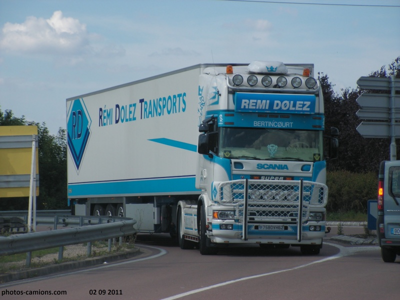 Remi Dolez (Bertincourt 62) Pict0167