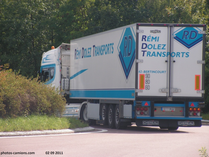 Remi Dolez (Bertincourt 62) Pict0168