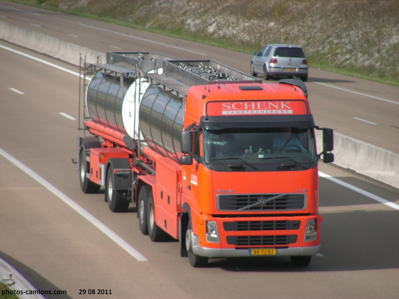 Schenk Tanktransport (Papendrecht) Pict0293