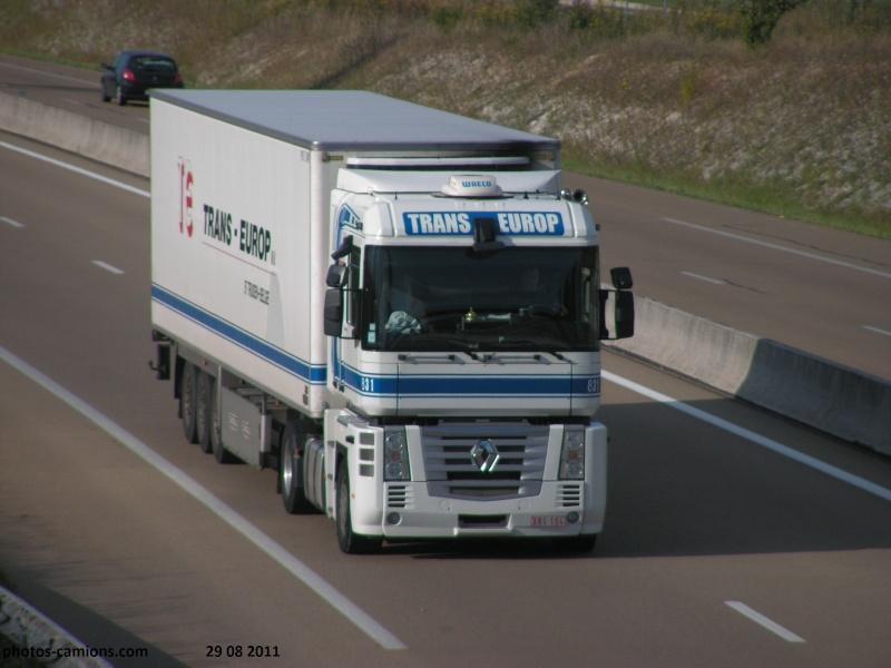 Trans Europ (Sint Truiden)(groupe Vanschoonbeek) Pict0350