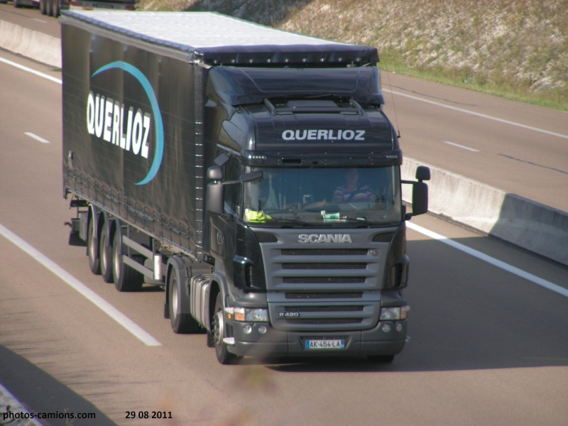 Transports Querlioz (Estrablin 38) Pict0355